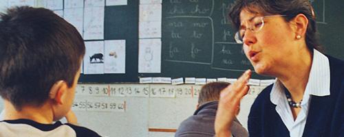milieu scolaire ordinaire